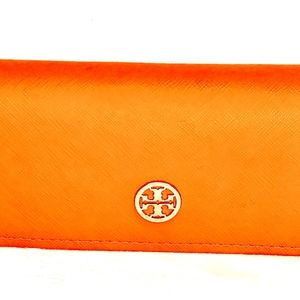 CLEARANCE Tory Burch Sunglass&Eyeglass Case